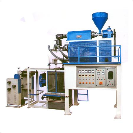 Polypropylene Plant