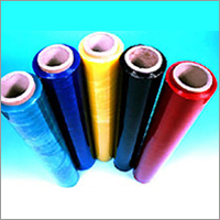 Printed Stretch Film