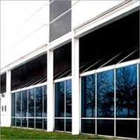 Sun And Privacy Protection Film