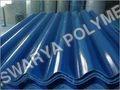 FRP Corrugated Sheet Resin