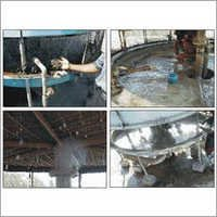 Cooling Tower Descaling Process