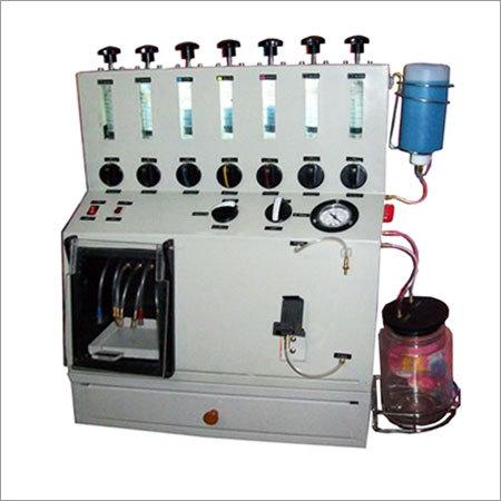 Inkjet Reffing Machine