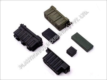 Plastic Moulding Parts