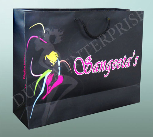 Garments Shopping Bag