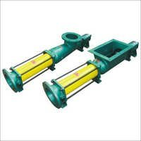 Industrial Progressive Cavity Pumps