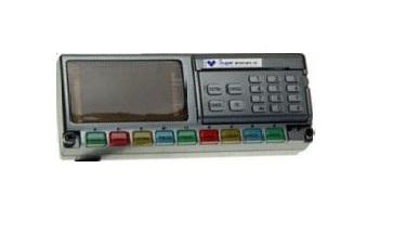 Digital Taximeter