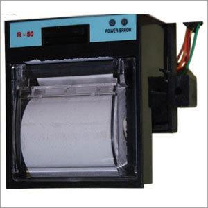 Printer Taxi Meter