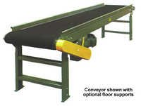 Conveyor Moving Belt