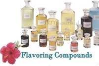 Incense Flavouring Compounds