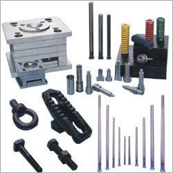 Standard Mold Components