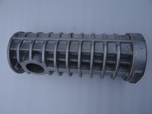 CNC Machined Aluminum Die Casting