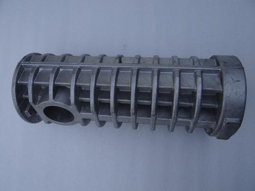CNC Machined Aluminum Die Casting