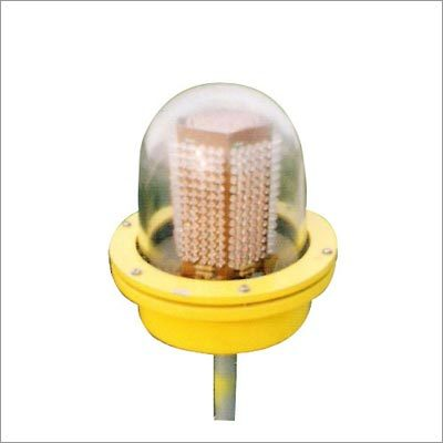 Led Based Aviation Obstruction Lights