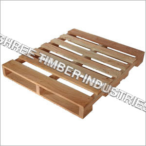 Four Way Pallet