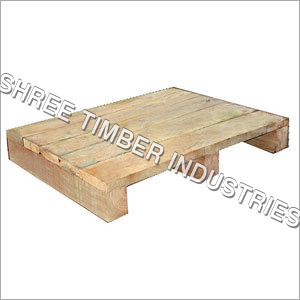 Storage Pallets / Ware House Logistic Pallets