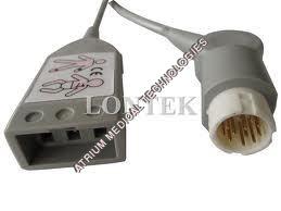 Monitoring ECG Cables