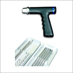 Orthopedic Flexible Reamers