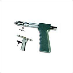 Pen Type Drill Handpiece
