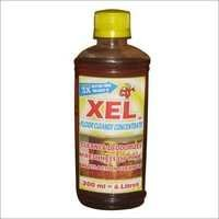 XEL Floor Cleaner Concentrate