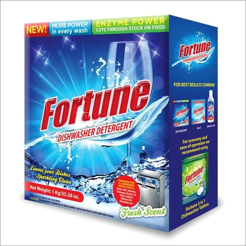 Fortune Automatic Dishwasher Detergent