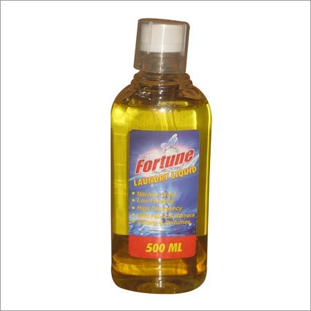 Fortune Laundry Liquid