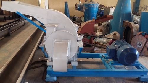 Spice Processing Machinery
