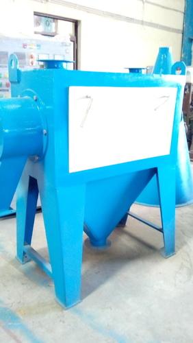 Grain Processing Equipments