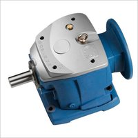 ROBUS INLINE HELICAL GER BOX
