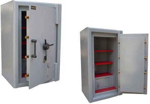 Heavy Duty Safe Fire Resistant Safe