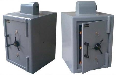 Post Box Type Safes