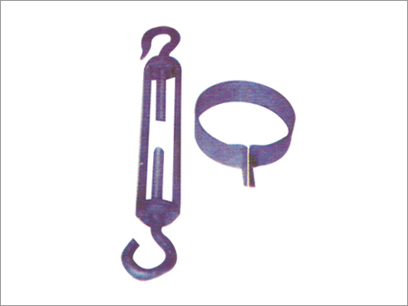 GI Clamp Turnbuckle