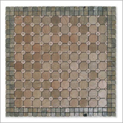 Water Jet Marble Carpet