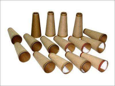 Kraft Paper Cones