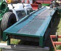 Conveyor Furnishing Belt