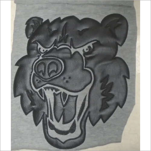Chenille Mascot Patches