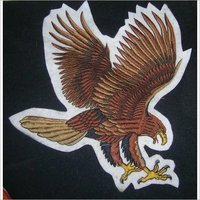 Customized Embroidered Patches