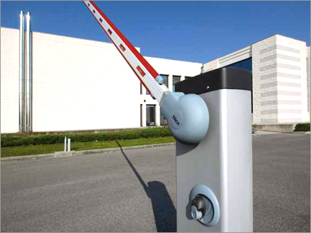 Vehicle Access Control Systems