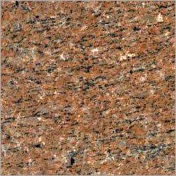 Banu Brown Granite