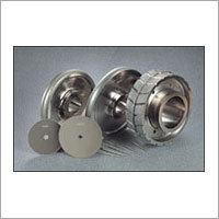 Diamond CBN Grinding Wheels
