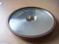 Resin Bond Diamond Wheels & Tools