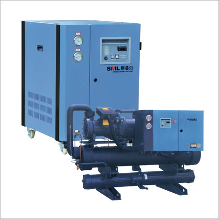 Plastic Processing Chillers