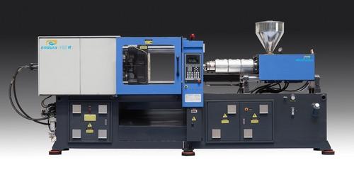 Servo Motor Driven Injection Molding Machines