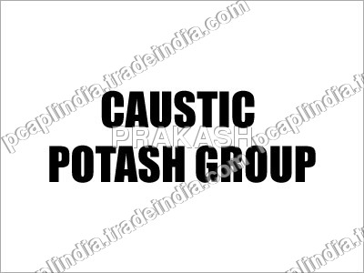Caustic Potash Group