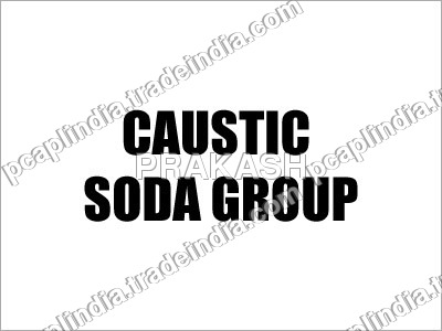 Caustic Soda Groups