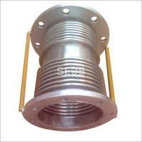 Flanged Double Bellow