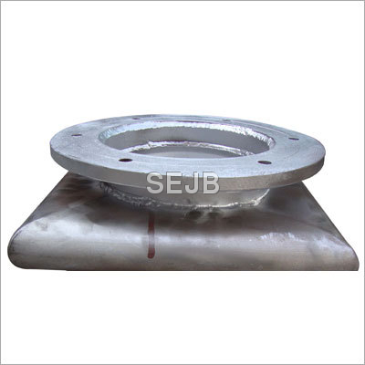 Square Bellows