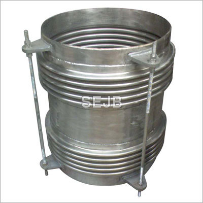 Pipe Universal Bellows