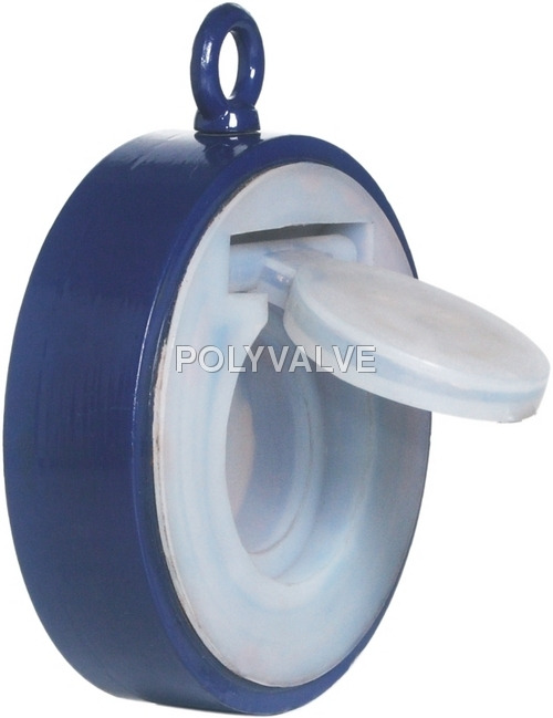Lined Swing Check Valves