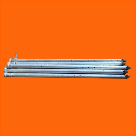 Earthing Electrode (Pipe)