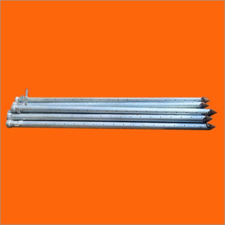Earthing Electrode (Pipe)